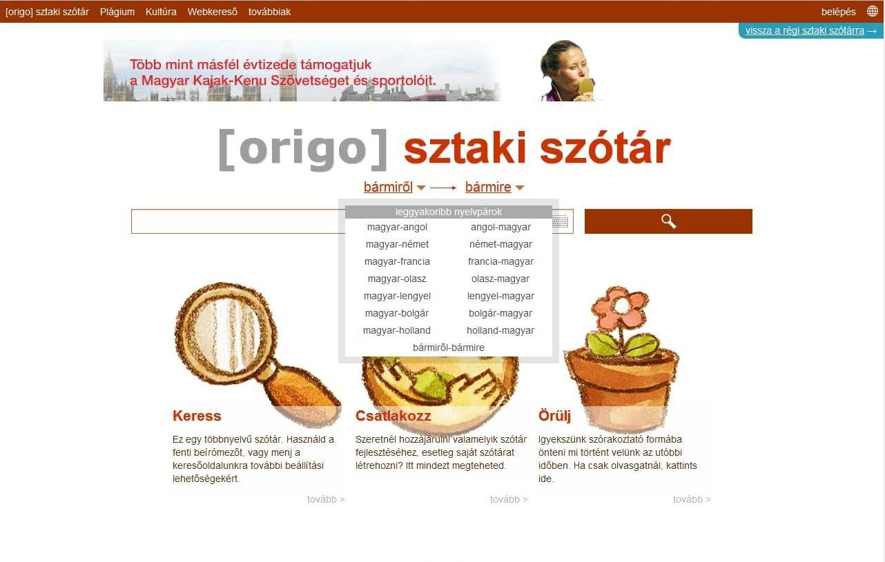 Sztaki