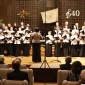 <b>A Somorjai Híd Vegyes Kar jubileumi koncertje</b>