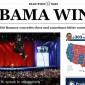 <b>Obama győzött</b>