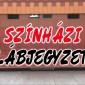 <b>Komáromi Jókai Színház: SZÍNHÁZI LÁBJEGYZET 6. rész</b>