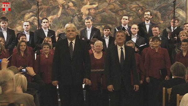 Bartók Béla: Négy szlovák népdal