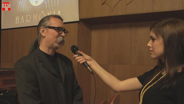 Harmónia 2013 - interjúk