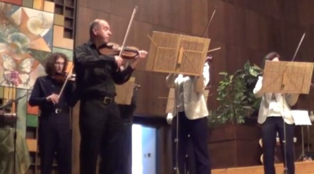 Harmonia Classica Kamarazenekar, Somorja