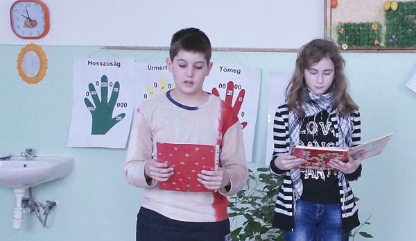 Olvasótalálkozó Haraszti Máriával Szímőn