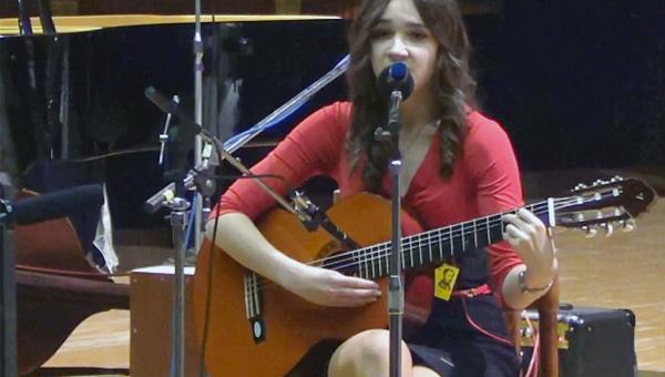 Énekelt versek - Molnár Klaudia