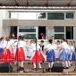 Gyermeknéptánc-fesztivál: Kikerics Gyermektáncsoport | Nyékvárkony