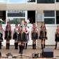 Gyermeknéptánc-fesztivál: Važinka Gyermektáncegyüttes | Sopornya