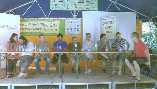 Bloggertalálkozó