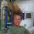 Hogyan mossunk hajat az űrben…