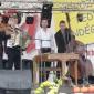 <b>A Pósfa zenekar a III. Hodosi Lakomán</b>