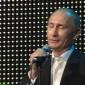 Putyin jótékonysági attrakciója