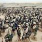 Az iraki háború. A © CNN fotója