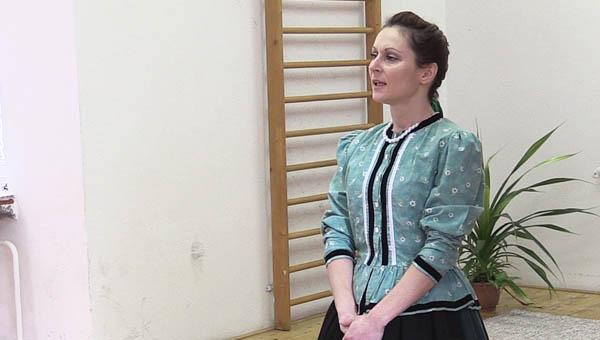 Lóci Papp Mária, Felsőszeli