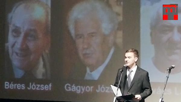 Béres József