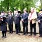 125 éves a bősi önkéntes tűzoltó egyesület