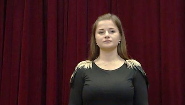 Próza IV. kategória Szabó Rebecca