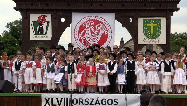 Országos Népművészeti Fesztivál