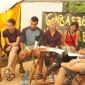 Gomba 2014 - Önkéntesek a világ körül