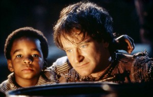 Hook -  Robin Williams