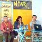 <b>Gombaszög 2014 • Nyelvi jogvédők mindennapjai Erdélyben</b>