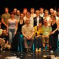 A Kassai Thália Színház vendégjátéka Nagykaposon