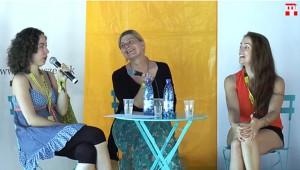 Lucia Satinská, Bolemant Éva, Petra Nagyová Džerengová