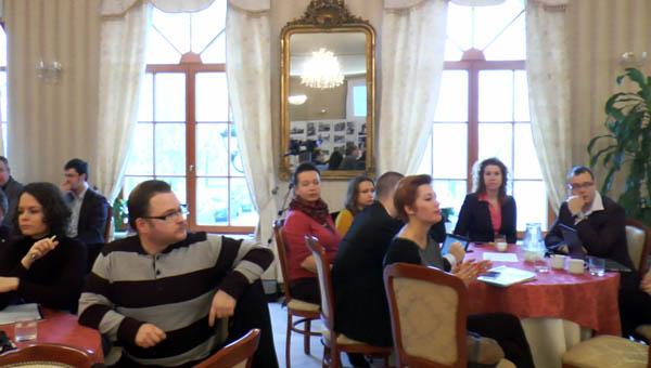 Szlovákiai Magyarok Kerekasztalának éves konferenciája