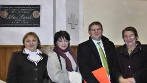 Pregitzer Fruzsina Jászai Mari-díjas színművész előadóestje