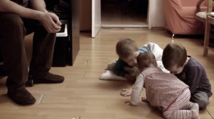 Molnár Csaba kisfilmje