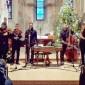 <b>5 éves a Pósfa zenekar - újévi koncert Egyházgellén</b>
