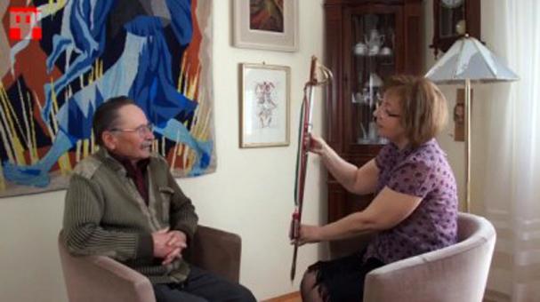 Takács András és Haraszti Mária, 2011