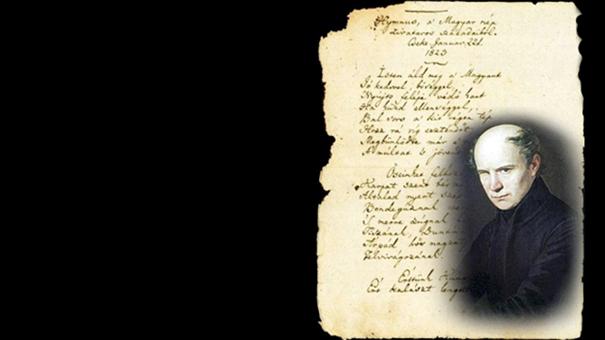 Kölcsey Ferenc és a Himnusz kézirata