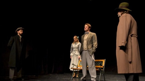 Liliom a kassai Thália Színházban