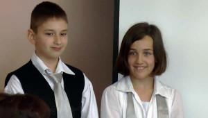 Rancsó Kamilla és Lucza Ákos, Hetény