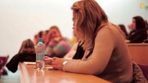 Magyar‒szlovák kétnyelvű ügyvitelszervezés Nyitrán