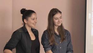 Fodor Elisabeth és Szórád Lili, Muzsla