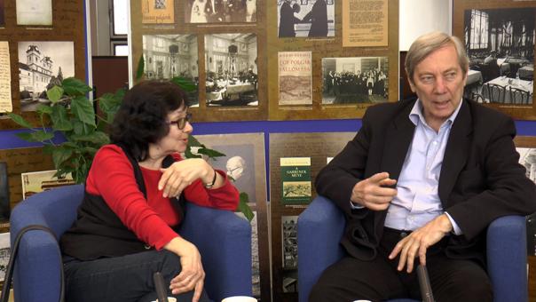 Hangvarázslók – Lelkes Júlia és Reiter István