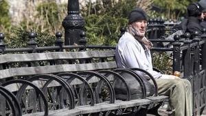 Richard Gere a Time Out of Mind című filmben