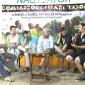 Gombaszögi Nyári Tábor 2015 - Fesztiválszervező kerekasztal