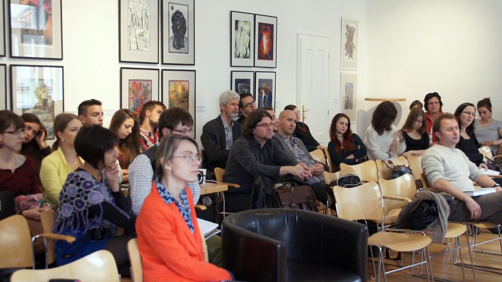 Tanulmányok költőportrékhoz - konferencia