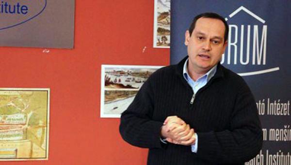 Ilyés Zoltán - 2013