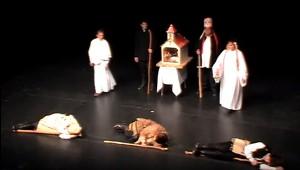 Betlehemes találkozó 2011
