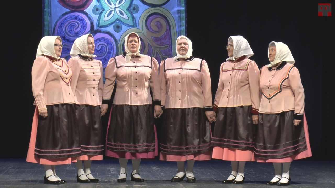 Bodollói Búzakalász Éneklőcsoport, Bodolló