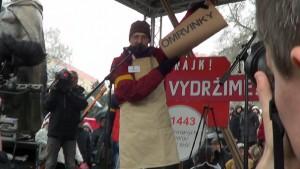 Pedagógussztrájk