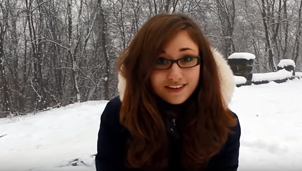 Aranyos Dominika Fanni