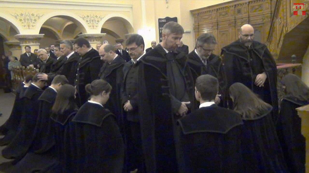 Tizennégy lelkipásztort szenteltek fel Rimaszombatban