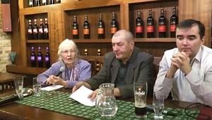 Vadkerty Katalin, Kovács László és Popély Árpád