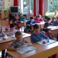 Vár az iskola, ahol Mátyás király mindennapos vendég