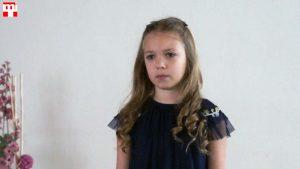 Dórák Lara Jázmin - I. kategória – PRÓZA
