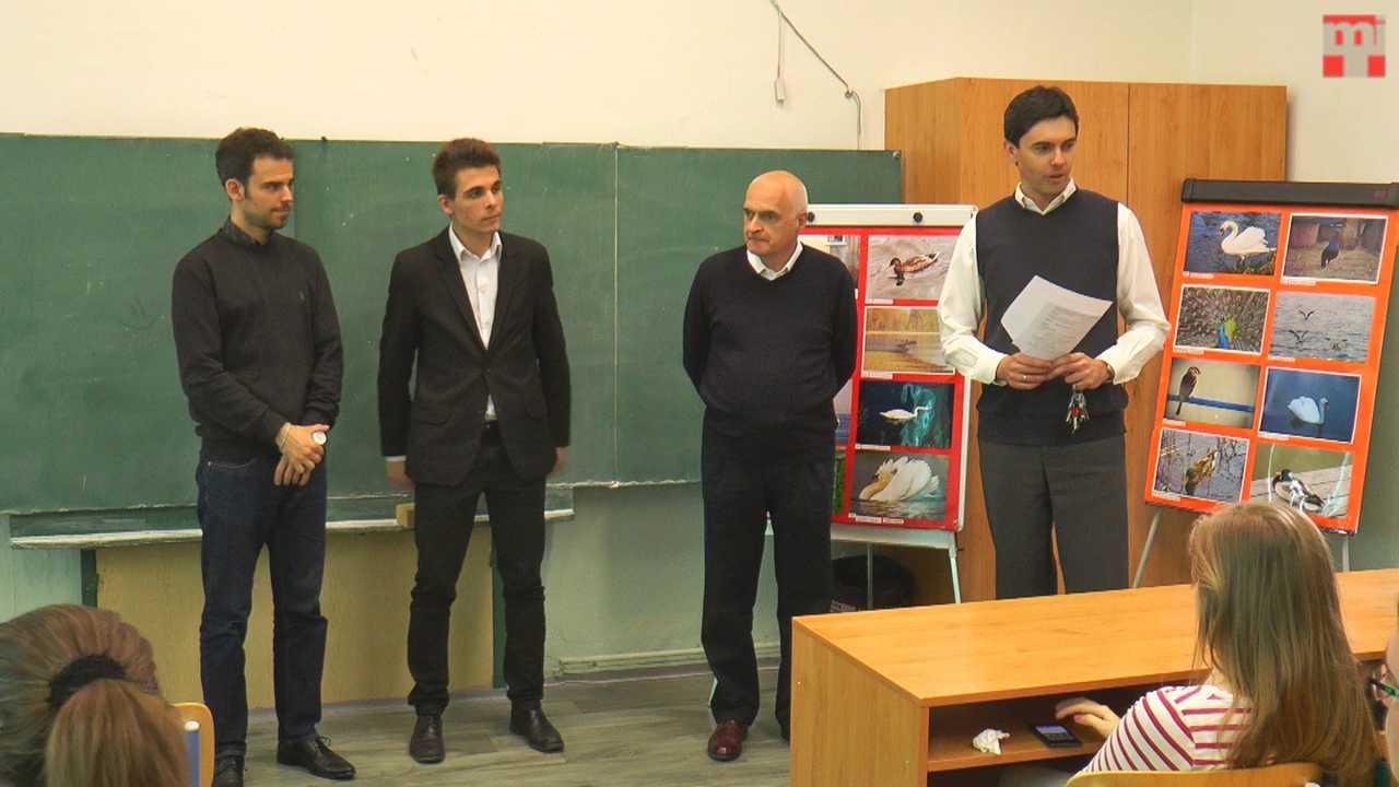 Dr. Hatvani István Gábor és Dr. Kovács József